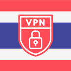 Thailand Vpn Pro Proxy-get IP Unlimited 🇹🇭