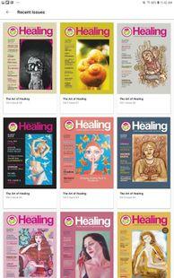 Screenshots - The Art of Healing
