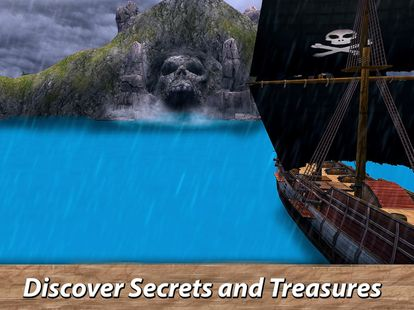 Screenshots - The Caribbean Pirate: Sail of Fortune