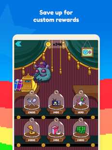 Screenshots - The Chore App
