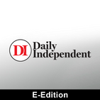The Daily Independent eEdition