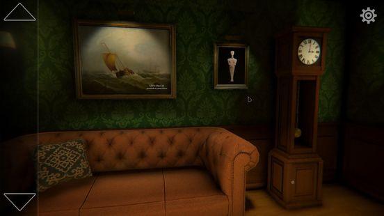 Screenshots - The Escaper Demo