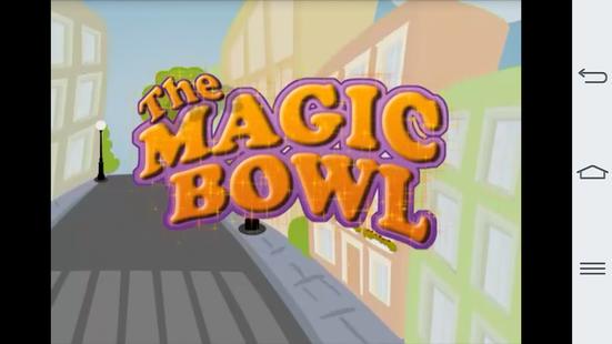Screenshots - The Magic Bowl - Lite