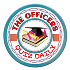 The Officers Quiz (New)
