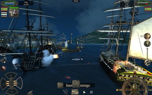 Screenshots - The Pirate: Plague of the Dead