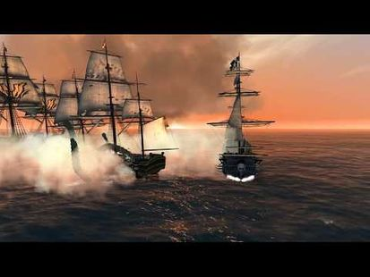 Video Image - The Pirate: Plague of the Dead
