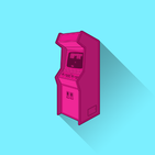 The Pocket Arcade