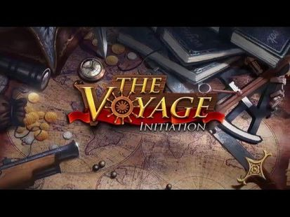 Video Image - The Voyage Initiation