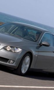 Screenshots - Themes For BMW Series 3 Funs