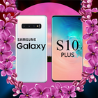Themes for S10 Plus: launcher Galaxy S10 plus