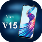 Themes for VIVO v15: VIVO v15 launcher