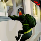 Thief Simulator Idle Grand Robbery Theft Crime Bob