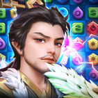 Three Kingdoms & Puzzles: Match 3 RPG