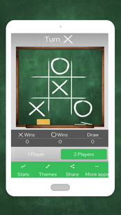 Screenshots - Tic Tac Toe Game Free