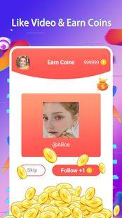 Screenshots - TikBooster - Get tiktok followers & tic likes