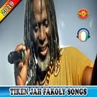 Tiken Jah Fakoly - Songs without Internet 2019