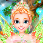 Tinkerbell -Tinker Fairy Tail Games for Girls