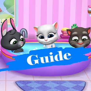 Screenshots - Tips For Talking Tom's Friends and Guide