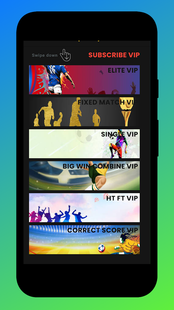 Screenshots - TIPSWAY BETTING TIPS