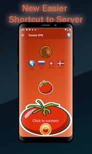 Screenshots - Tomato VPN