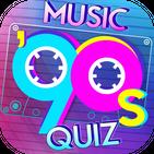 Top 90s Music Trivia Quiz Game