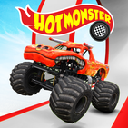 Top Monster Truck Stunts- Free Car Racing Game