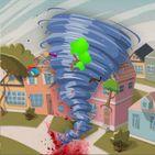 Tornado Hurricane io