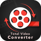 Total Video Converter : All Video Converter