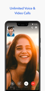 Screenshots - ToTok - Free HD Video Calls & Voice Chats