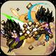 Tournament of Z Flash Dimension - Anime King