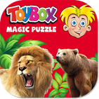 ToyBox - Magic Puzzle