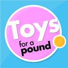 Toys for a Pound - Cheap Kids Toys - Buy £1 Toys