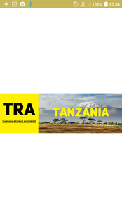 Screenshots - TRA   MAMLAKA YA MAPATO TANZANIA