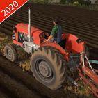 Tractor Farming Simulator:US Cargo 2020