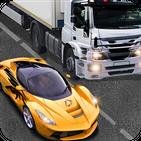 Traffic Racer Pro: Highway Rider 2020