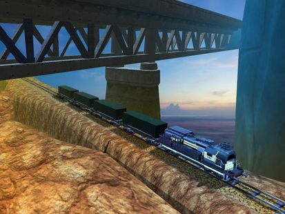 Screenshots - Train Driver Sim 2015