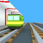Train Station Mania simulator