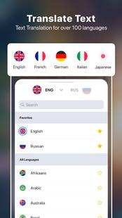 Screenshots - Translate Photo+ Scan Camera
