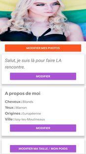 Screenshots - TransLove
