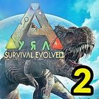 Trick Ark: Survival Evolved 2