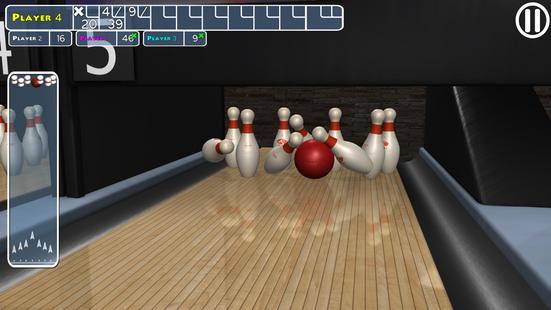 Screenshots - Trick Shot Bowling 2