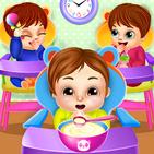 Triplet Baby Care Nursery Newborn Daycare