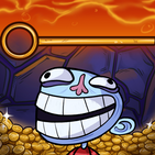 Troll Face Quest: Loot Rescue