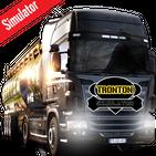 TRONTON - Heavy Truck Simulator Tycoon