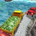 Truck Driver Simulator FREE