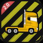 Truck Transport 2.0 - Trucks Race