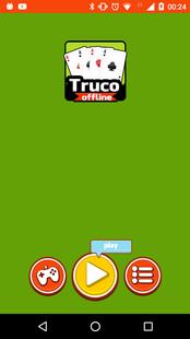 Screenshots - Truco Offline