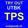 Try Out TPS UTBK 2020