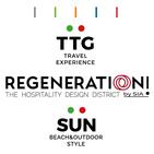 TTG REGENERATIONbySIA SUN