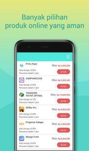 Screenshots - Tunai Cair-Pinjaman Uang Tunai Cepat&AngsuranTunai